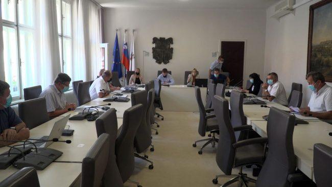 Vroča razprava na Kolegiju županov Spodnjega Podravja