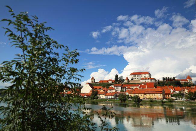 Projekt Castle Road, program sodelovanja Interreg Slovenija-Avstrija (sporočilo za javnost)