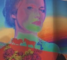 Portal: Alenka Slavinec o svoji razstavi v Miheličevi galeriji