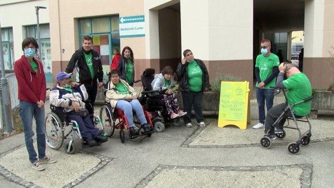 Svetovni dan cerebralne paralize